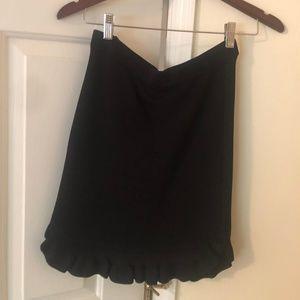 Torn by Ronny Kobo Allegra Skirt